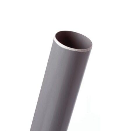 PVC AFVOERBUIS METERSTUKKEN