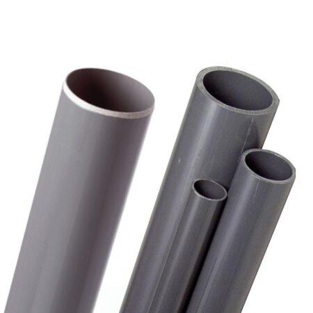 16 PVC BUIS METERSTUKKEN